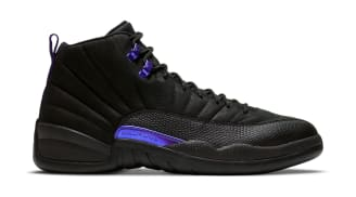 "Air Jordan 12 Retro ""Black Concord"""