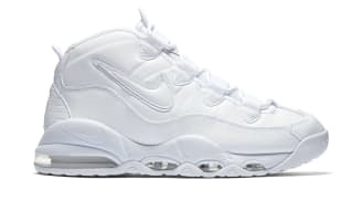 "Nike Air Max Uptempo 95 ""Triple White"""