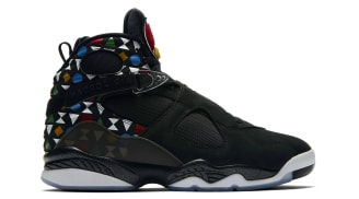 "Air Jordan 8 Retro ""Quai 54"""