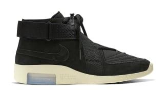 Nike Air Fear of God Raid Black/Black-Fossil