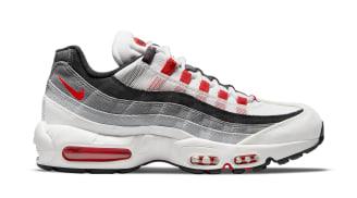 "Nike Air Max 95 ""Smoke Grey"""