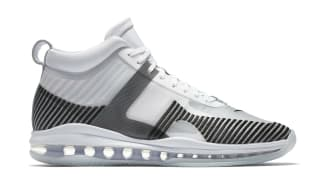 Nike LeBron x John Elliott Icon White/Black