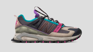 "Bodega x New Balance X-Racer ""All Terrain"""