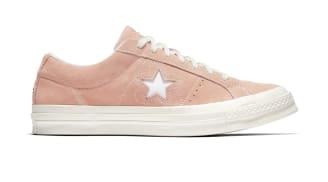 """Golf Le Fleur x Converse One Star """"Peach Pearl"""""""