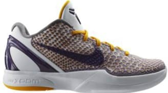 Nike Zoom Kobe 6 Home Gradient