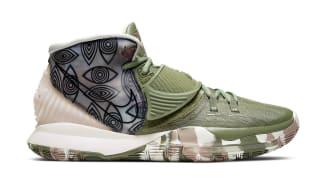 """Nike Kyrie 6 Preheat """"Shanghai"""""""