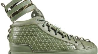 K1X MK6 Army Green/Army Green
