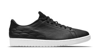 Air Jordan 1 Centre Court Black/White/Black