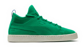 "Big Sean x Puma Suede Mid ""Jelly Bean"""