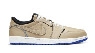 "Nike SB x Air Jordan 1 Low ""Desert Ore"""