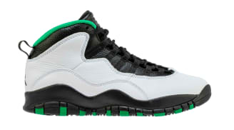 "Air Jordan 10 Retro ""Seattle"""