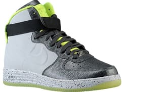 Nike Lunar Force 1 High Lux VT Anthracite/Wolf Grey