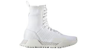 """adidas AF 1.3 Primeknit Boot """"Running White"""""""