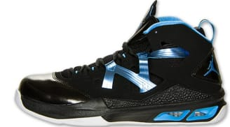Jordan Melo M9 Black/University Blue-White