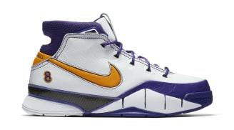 uk availability 65187 8af01 Nike Zoom Kobe 1 Protro
