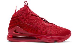 """Nike LeBron 17 """"Red Carpet"""""""
