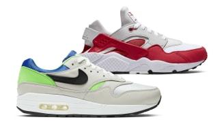 "Nike DNA Series Pack ""87 x 91"""