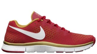 Nike Free Haven 3.0 NFL San Francisco 49ers