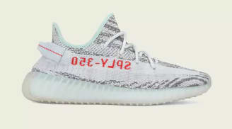"adidas Yeezy Boost 350 V2 ""Blue Tint"""