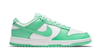 """Nike Dunk Low Women's """"Green Glow"""""""