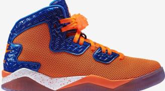 Air Jordan Spike Forty PE Total Orange/Game Royal