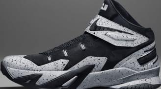 Nike Zoom LeBron Soldier 8 (VIII