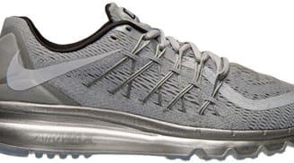 Nike Air Max 2015 Reflect Silver/Reflect Silver