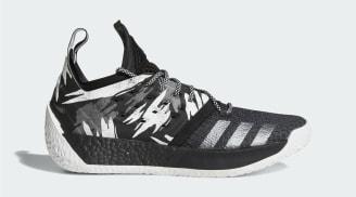 ab8ace428e2 Adidas Harden Vol. 2