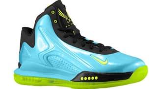 Nike Hyperflight Max Gamma Blue/Volt-Black