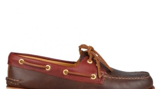 Sperry A/O Gold Cup