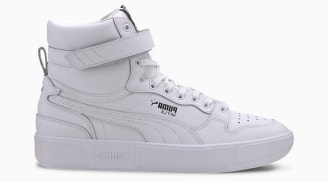 Puma Sky LX Mid Athletic Puma White