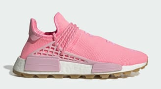 "Adidas PW Hu NMD PRD ""Now Is Her Time"""