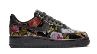 "Nike Air Force 1 Low Women's ""Floral"""