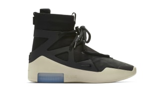 Nike Air Fear of God 1 Black/Black