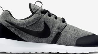 Nike Roshe One NM Cool Grey/White-Black