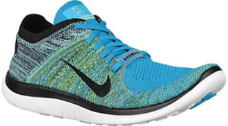 Afilar terrorista Represalias  Nike Free 4.0 Flyknit   Nike   Sole Collector