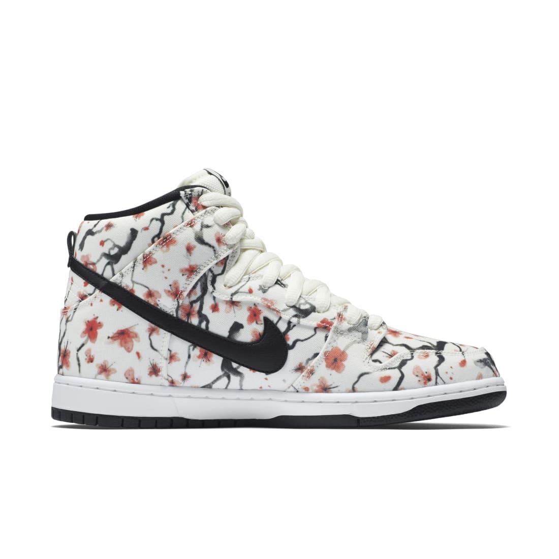 Nike Dunk Cherry Blossom