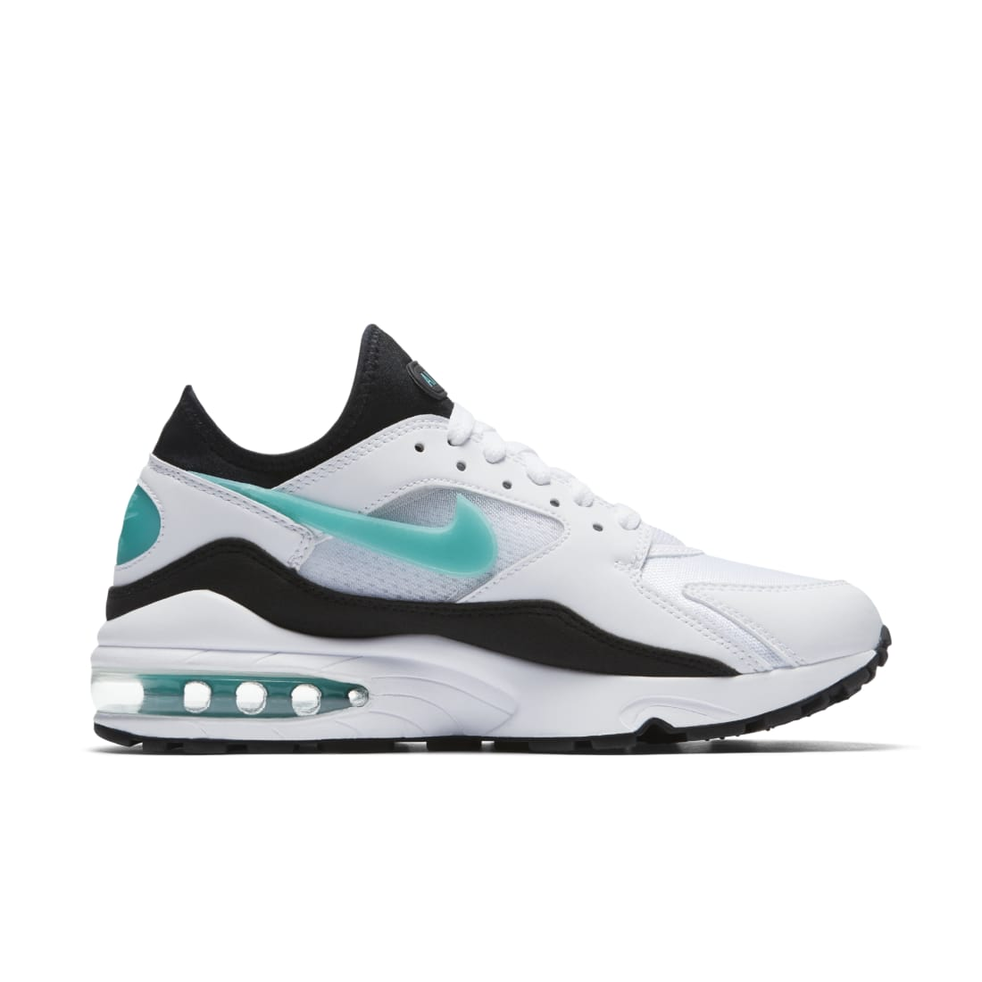 Nike Air Max 93 Menthol 2018 | Nike | Sole Collector