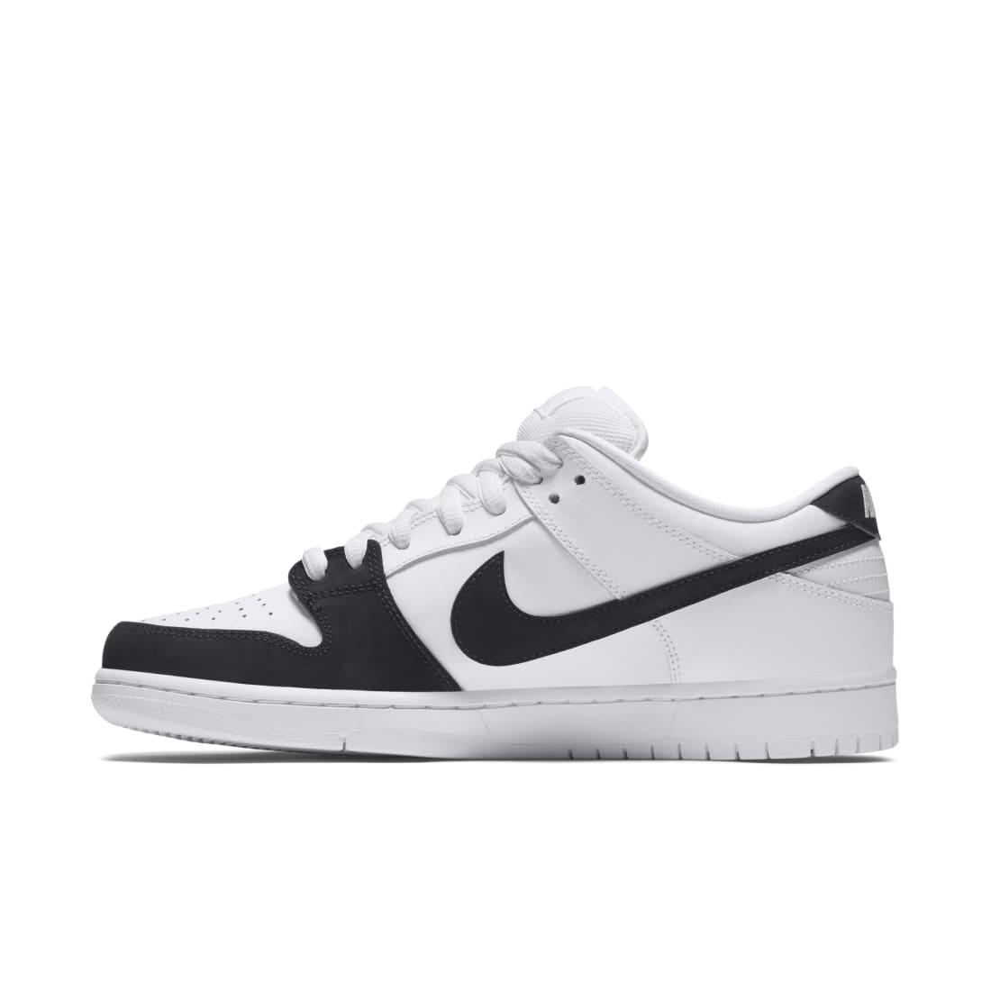 Nike Dunk Yin Yang