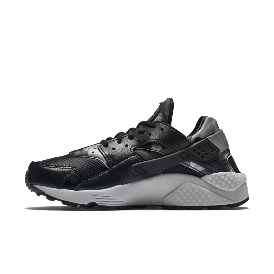 Nike Air Huarache Run Print Shoes