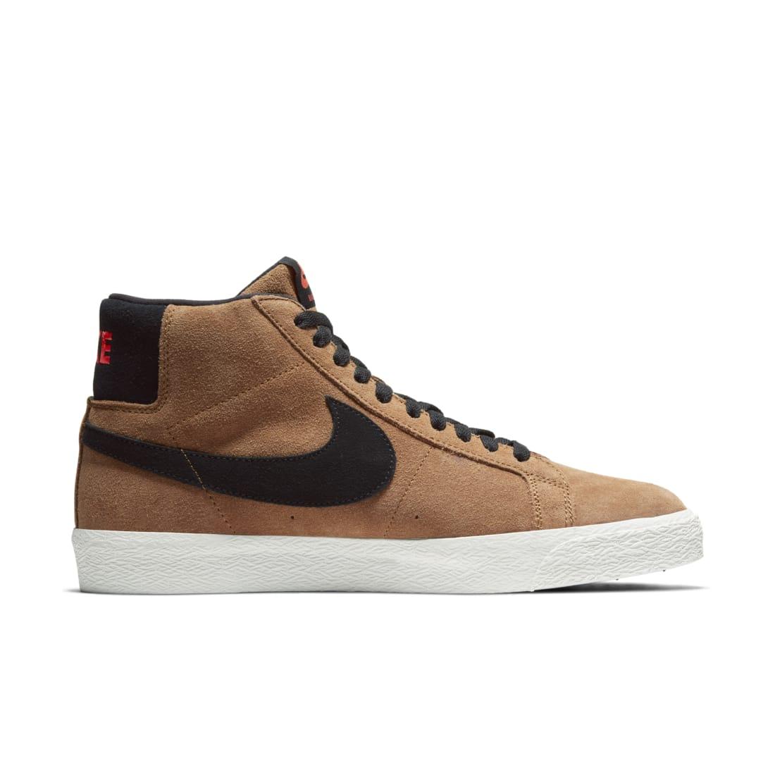 Nike Blazer Light British Tan