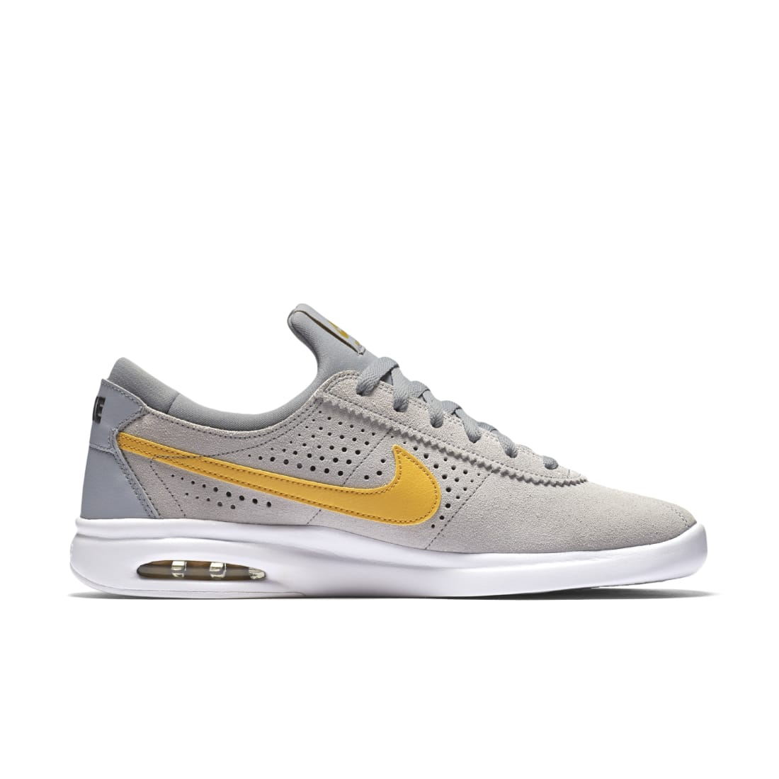 Nike Bruin Wolf Grey Mineral Gold