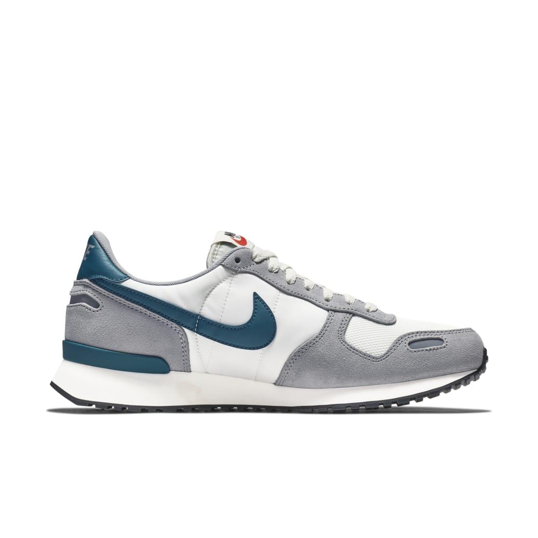 Nike Vortex Grey Blue Force