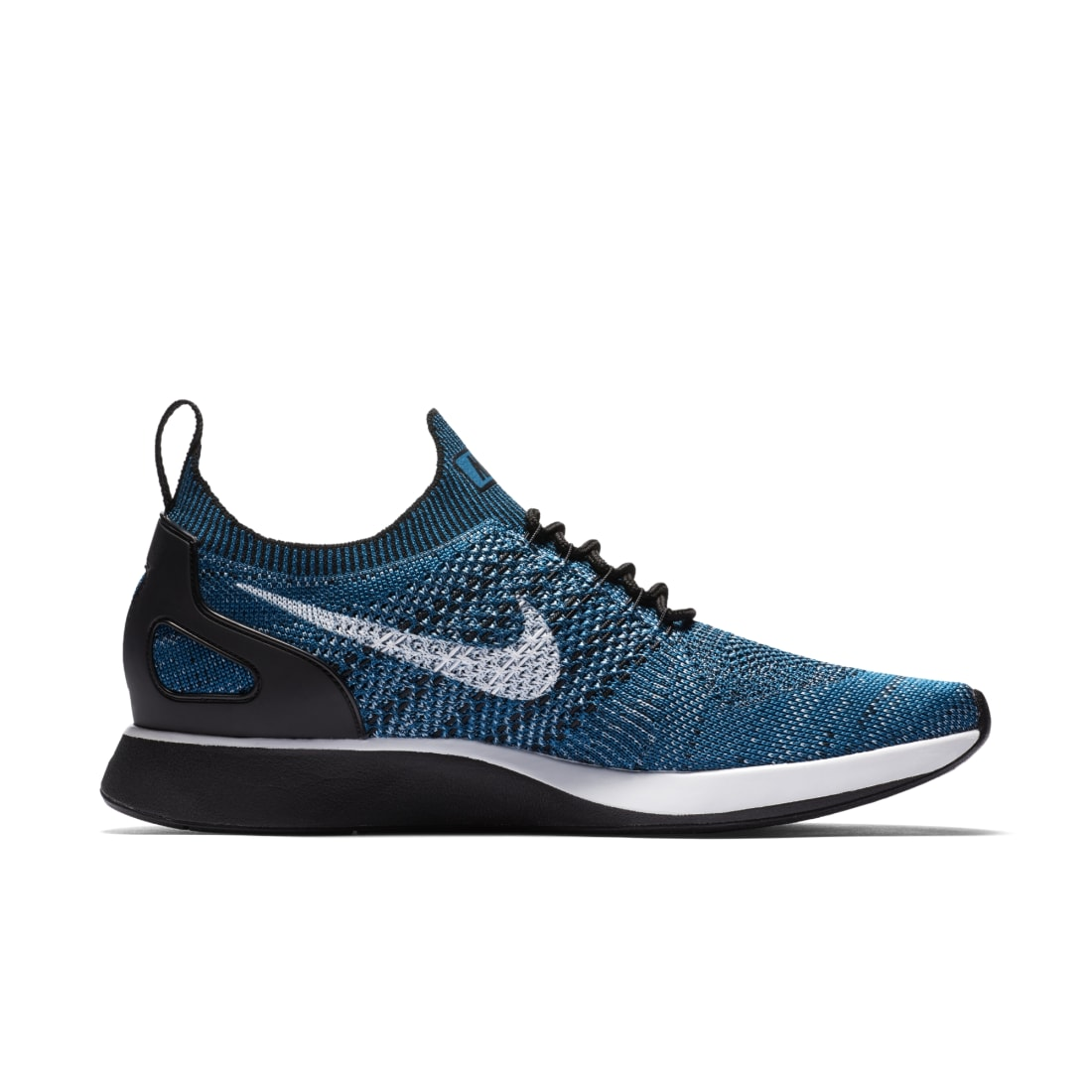 Nike Zoom Flyknit Racer Green Abyss Cirrus Blue