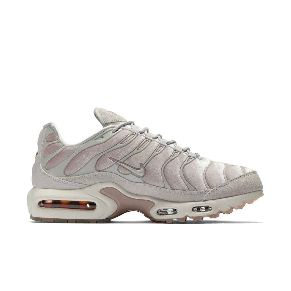 Nike Air Max Plus Velvet Particle Rose | Nike | Sole Collector