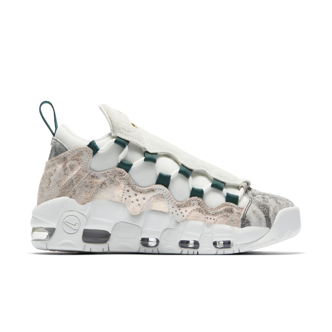 Nike Air More Money LX Marble Shoes