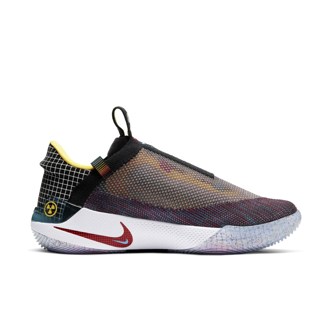 Nike Adapt BB Multi-Color (US Charger)