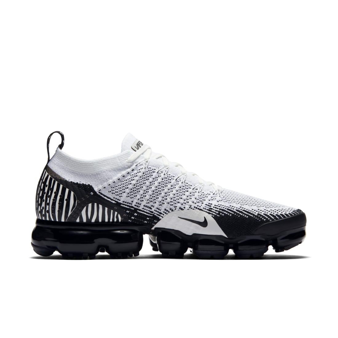 Nike Air VaporMax 2 Animal Pack Zebra