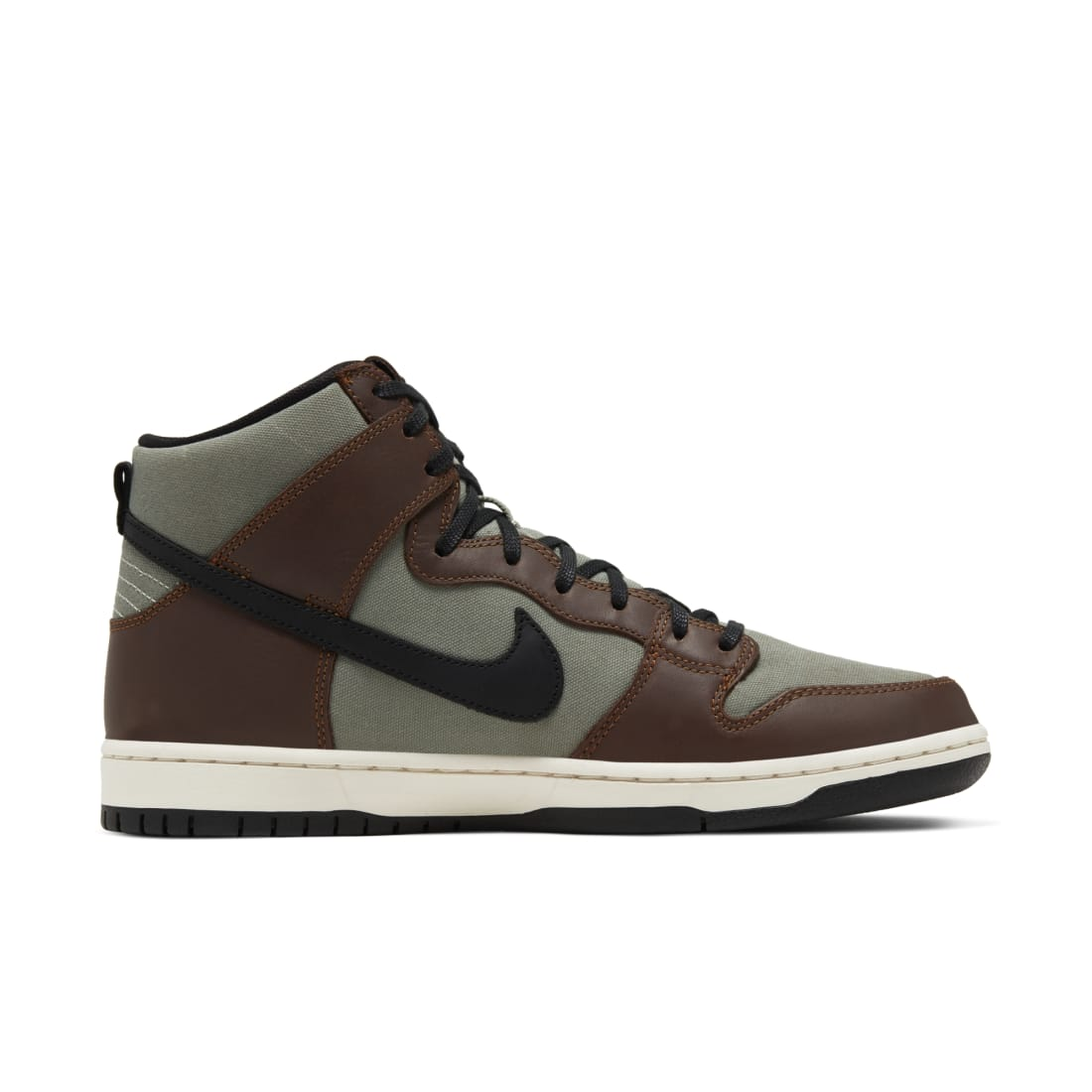 Nike Dunk Baroque Brown