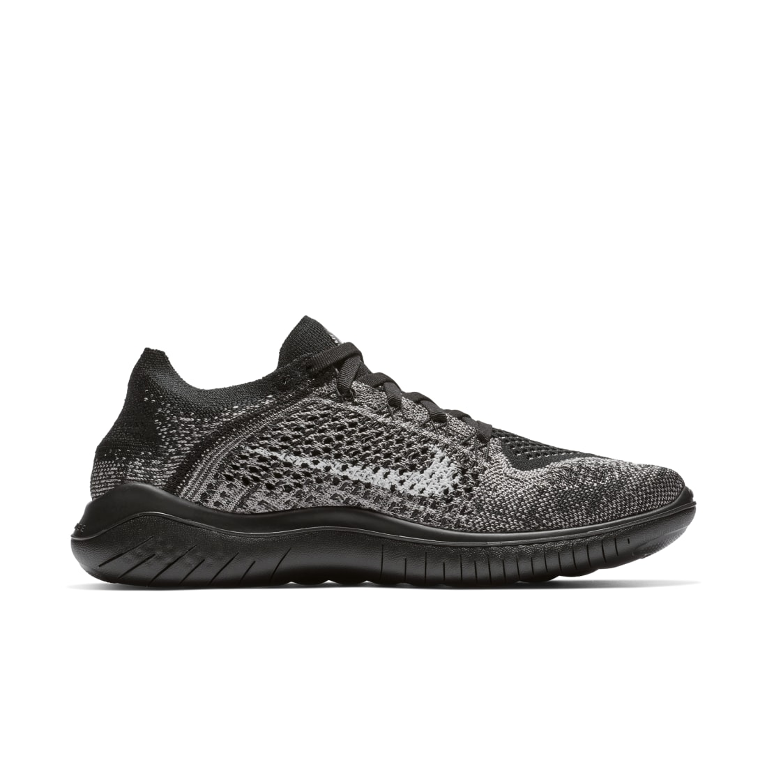 Nike Free RN Flyknit 2018 Moon Particle